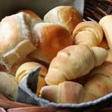 Lion House Rolls & Sweet Potato Rolls   www.tasteandtellblog.com