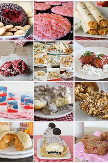 Top 12 Recipes of 2012 | www.tasteandtellblog.com