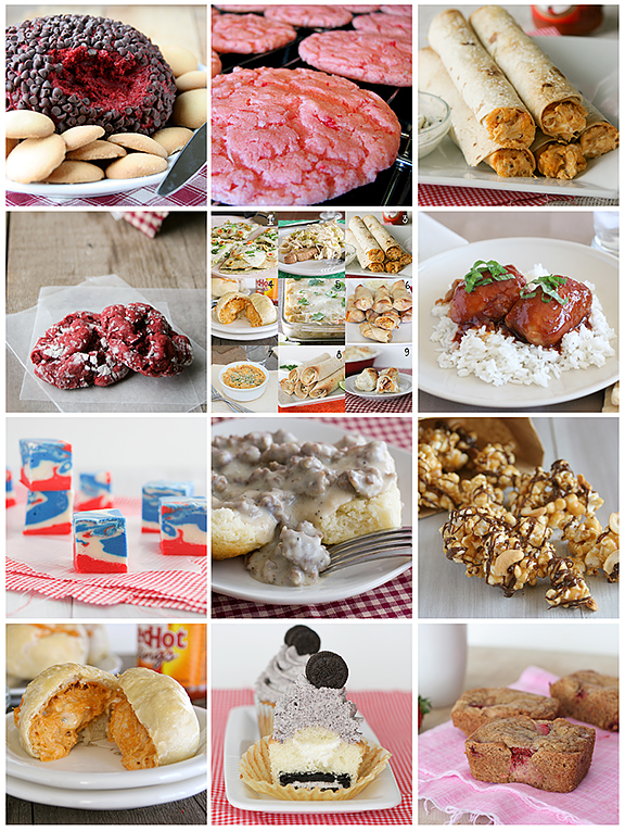 Top 12 Recipes of 2012 | www.tasteandtellblog.com
