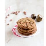 Cinnamon Spice Cookies | www.tasteandtellblog.com