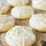 Easy Eggnog Pinwheels | Taste and Tell