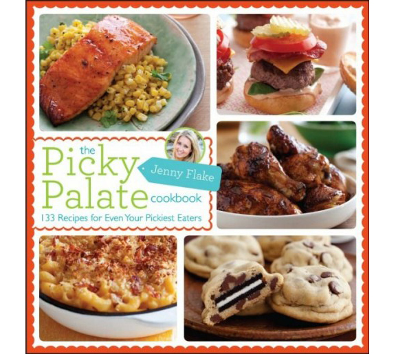 Picky Palate Cookbook Review | www.tasteandtellblog.com