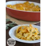 Fridays with Rachael Ray – Butternut Bowties