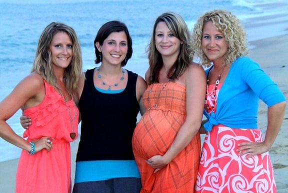 Blogger Spotlight with Jocelyn from Inside BruCrew Life