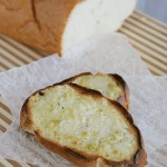 Josephinas - This cheesy, green chile topped bread would make a great appetizer or side dish.