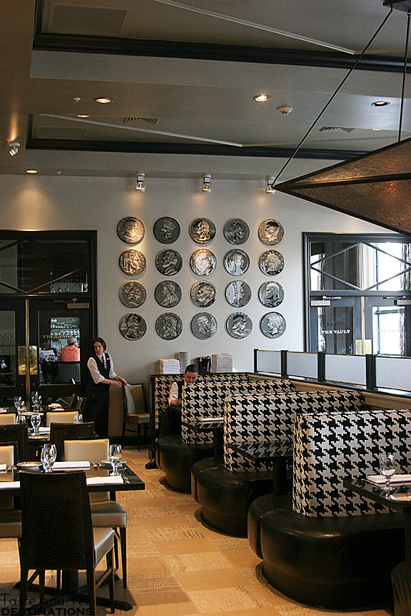 Bambara in Salt Lake City | www.tasteandtellblog.com #Travel #Utah #restaurant #saltlakecity