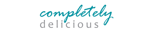 Blogger Spotlight with Annalise from Completely Delicious