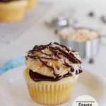 Samoa Cupcakes {and a giveaway}