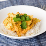 Cookbook of the Month Recipe – Butter Chicken aka Chicken Tikka Masala