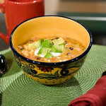 Recipe Rewind – Chicken and Cheese Enchilada Chowder