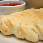 Cookbook of the Month Recipe – Calzones