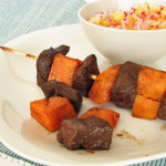 7 Days With Rachael Ray – Day 4 – Jamaican-Style Beef Kebabs
