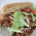 Cookbook of the Month Recipe – Ground Beef Gorditas