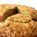 Cookbook of the Month Recipe – Banana Breakfast Bread