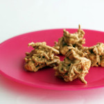 Cookbook of the Month Recipe – Chow Mein Cookies