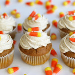 Quick and Easy Pumpkin Cupcakes