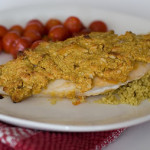 Cookbook of the Month Recipe – Sweet 'n' Nutty Chicken