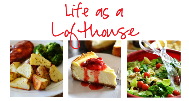 Life As a Lofthouse Blogger Spotlight | www.tasteandtellblog.com