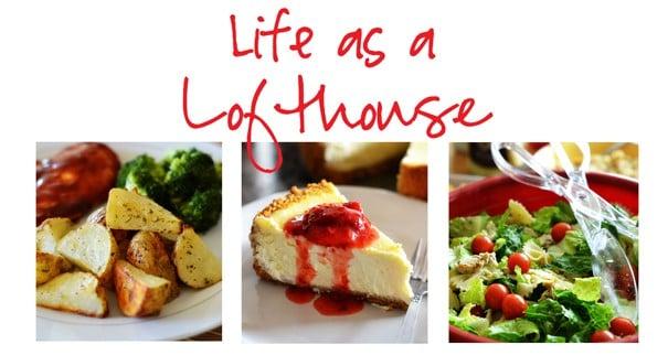 Life As a Lofthouse Blogger Spotlight | www.tasteandtellblog.com