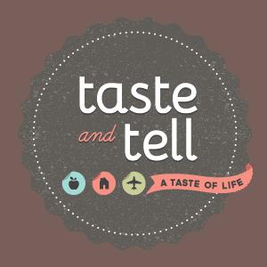 Taste and Tell Thursdays