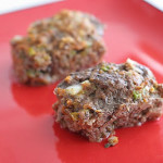 Cookbook of the Month Recipe – Meat Loaf with Jerk