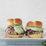 Saturdays with Rachael Ray – Pasilla Pepper Sliders
