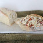 Saturdays with Rachael Ray – Swiss and Bacon Dip