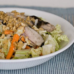 Vietnamese Chicken & Cabbage Salad