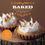 April Cookbook of the Month Review