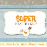 Blogger Spotlight – Super Healthy Kids