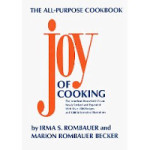 September Cookbook of the Month Review