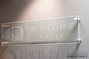 Davis Vision LASIK Procedure   www.tasteandtellblog.com