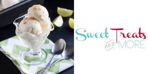 Key Lime Party - Key Lime Pie Yogurt from Sweet Treats and More