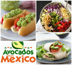 Avocados from Mexico Blog