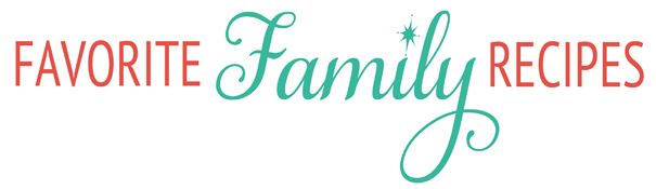 A blogger spotlight with the sisters from Favorite Family Recipes   www.tasteandtellblog.com