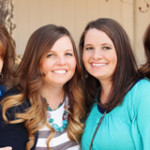 A blogger spotlight with the sisters from Favorite Family Recipes | www.tasteandtellblog.com