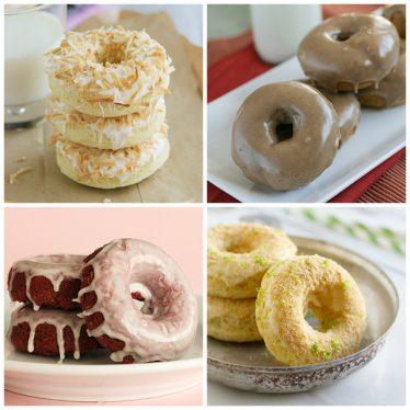 Donuts   www.tasteandtellblog.com