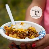 Dutch Oven Frito Pie | www.tasteandtellblog.com