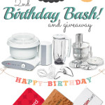 What's Cooking With Ruthie 2nd Birthday Giveaway Bash