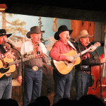 Bar D Chuckwagon – Durango, Colorado