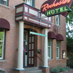 The Rochester Hotel – Durango, Colorado