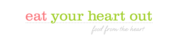 Blogger Spotlight with Stephie from Eat Your Heart Out