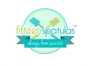 A blogger spotlight with Fifteen Spatulas | www.tasteandtellblog.com