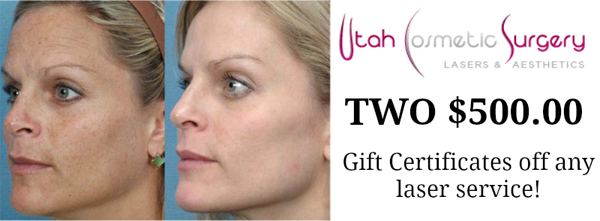 Utah Cosmetic Surgery Giveaway