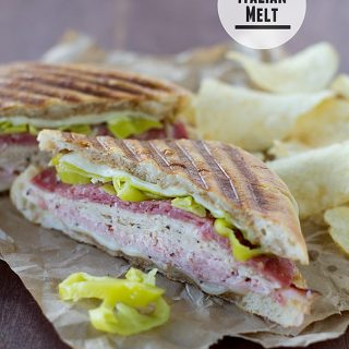 Italian Melt | Taste and Tell