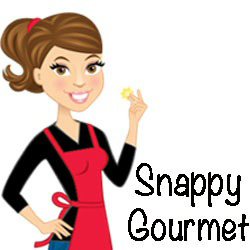 Blogger Spotlight with Lisa from Snappy Gourmet