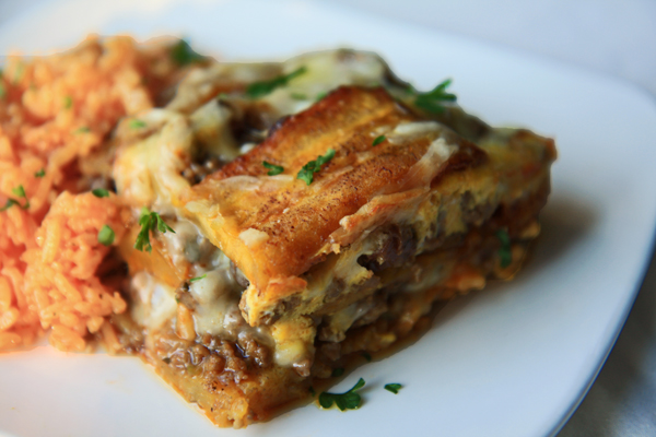 Pastelon from The Noshery