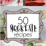 50 Mocktail Recipes
