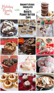 Holiday Family Fun with Hersheys and Reeses and some great bloggers!