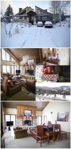Cabin at Deer Valley Resort for Inspired Retreat